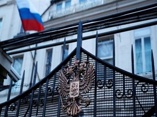 إلقاء قنبلة يدوية على القنصلية الروسية بأثينا (تفاصيل)