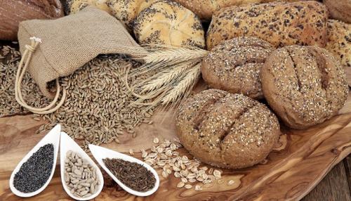 دراسة أمريكية حديثة : الحبوب الكاملة والألياف تقلل من خطر الإصابة بالسرطان