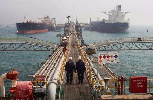 صادرات النفط الإيراني تنخفض لأدنى مستوياتها خلال 2019