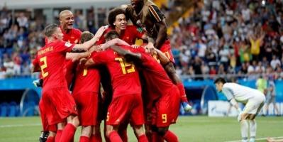 بلجيكا تقهر روسيا بثلاثية.. وهازار يتألق