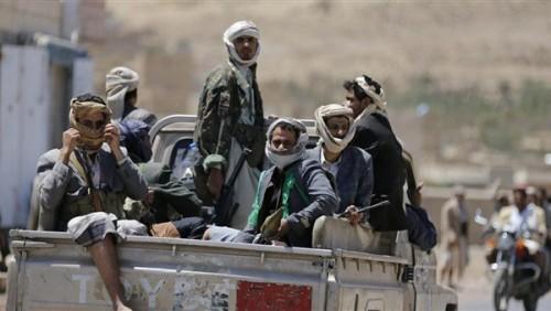 حيلة جديدة من الحوثيين للهرب من اتفاقية السويد