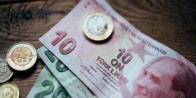 الليرة التركية تتراجع مجدداً بنسبة 2.20%