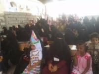 """شباب وشابات لحج لـ""""المشهد العربي"""": 21 مارس لا يكفي أن يكون عيداً للأم  (إستطلاع)"""