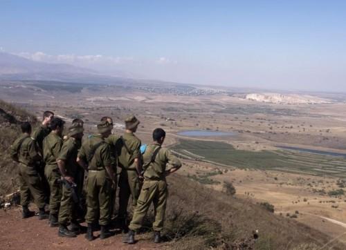 فرنسا ترفض إعلان أمريكا سيادة الاحتلال الإسرائيلي على الجولان
