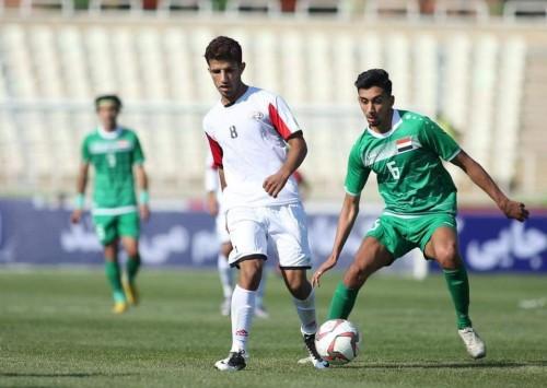 اليمن يخسر من العراق بخماسية في تصفيات كأس آسيا تحت 23 عاماً