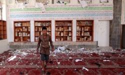 احتلال حوثي - إخواني لمساجد اليمن.. منابر تروّج لإرهاب المليشيات