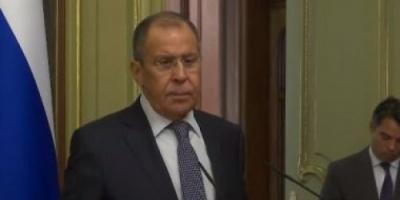 """روسيا: إعلان واشنطن تحرير سوريا من داعش كاملة """" غير مقنع """""""