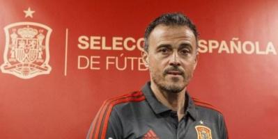 إنريكي: دي خيا مستمر في حراسة مرمى منتخب إسبانيا