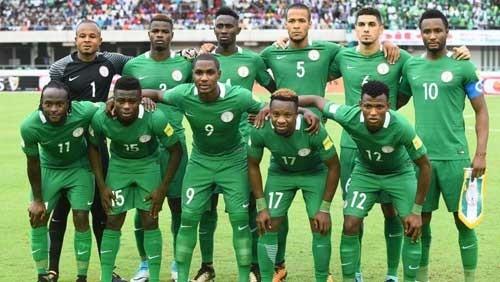 نيجيريا تفوز على سيشل 3-1 في تصفيات كأس الأمم