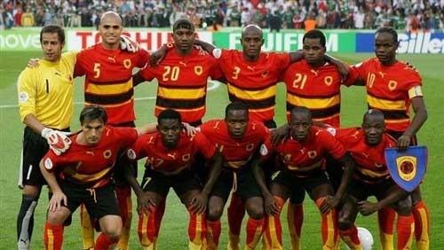 أنجولا تتأهل لأمم إفريقيا 2019 في مصر بفوز صعب على بوتسوانا
