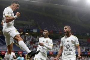 شباب الأهلي يتوج بلقب كأس الخليج العربي بالفوز على الوحدة