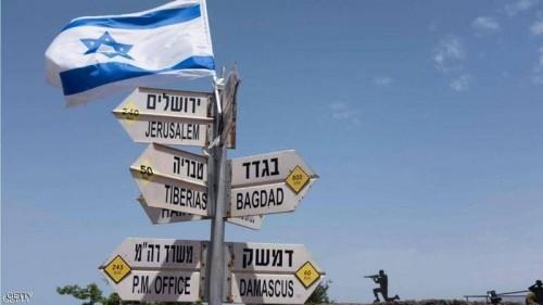 سوريا تطالب مجلس الامن بتفعيل قرارات انسحاب إسرائيل من الجولان