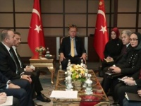 أردوغان يستغل دماء المسلمين المسالة بمذبحة مسجدي نيوزيلندا انتخابيًا