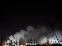 الصين.. ارتفاع ضحايا انفجار مصنع المبيدات إلى 62 شخصًا