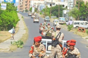 نجاة مدير شرطة تعز من محاولة اغتيال