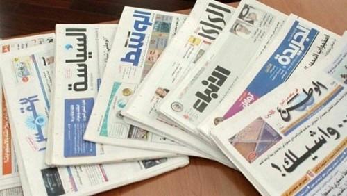 تعرف على أبرز ما أوردته الصحف الخليجية عن اليمن اليوم السبت