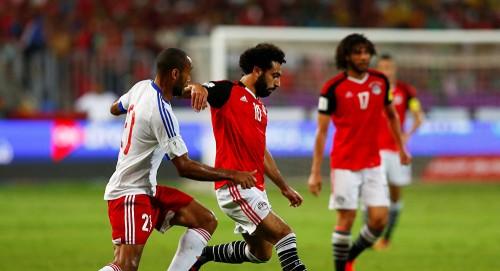 مباراة مصر والنيجر بتصفيات أمم أفريقيا والقنوات الناقلة وتشكيل الفراعنة اليوم