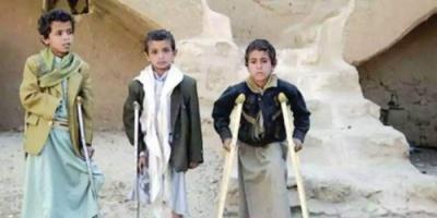 """مأساة """"عبد العزيز وعبد الرحمن"""".. طفلان غرقا في جحيم ألغام الحوثي"""
