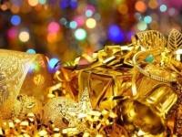 ارتفاع مفاجئ بسعر الذهب ليسجل هذا الرقم