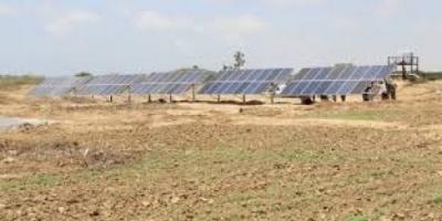 """بدعم من """"الفاو""""..  دورة تدريبية في تشغيل محطات الطاقة الشمسية في عدن"""