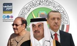 فوضى تعز تكشف الإملاءات «القطرية – التركية» وتفضح إخوان اليمن