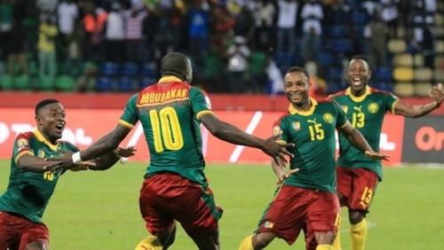 الكاميرون تتأهل إلى أمم إفريقيا في مصر بالفوز على جزر القمر 3-0