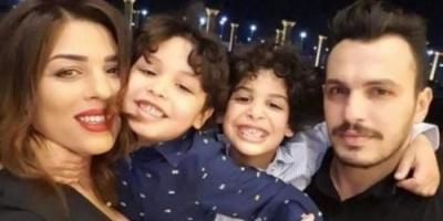 رغم زواجه من أنغام.. الزوجة الأولى للموزع أحمد إبراهيم ترفض الإساءة له
