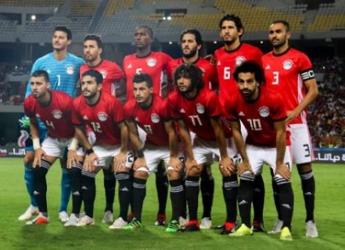 ترتيب مجموعة مصر في تصفيات أمم إفريقيا 2019 بعد التعادل مع النيجر