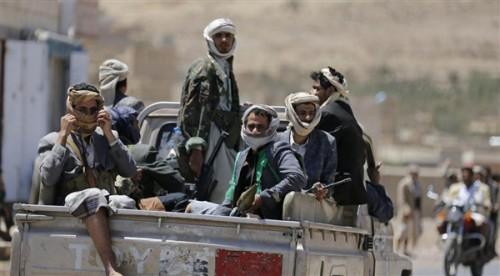 مقتل 60 حوثيا وإصابة 20 آخرين بمعارك مع الجيش في شمال الضالع