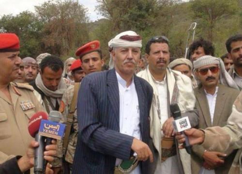 مليشيا الحوثي تهدد محافظها في إب بالإقالة  لهذا السبب (خاص)
