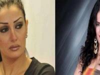 """سما المصري ساخرة من غادة عبد الرازق :""""مالها قالبه على مايكل جاكسون"""" (صورة)"""