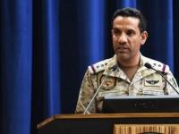 """""""المالكي"""" يكشف تفاصيل العملية العسكرية للتحالف في صنعاء"""