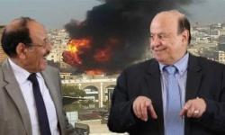 بعد حجور.. أين الرئيس هادي من فوضى الإخوان في تعز؟