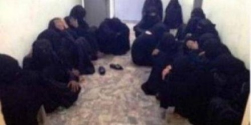 نساء في سجون الحوثي.. أرقام صادمة وجرائم حرب بحق المرأة اليمنية