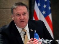 أمريكا: سنلاحق الأنشطة الإيرانية الخبيثة أينما كانت