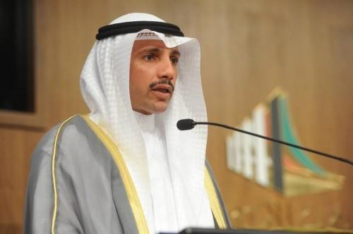 رئيس مجلس الأمة الكويتي يتوجه إلى الرياض في زيارة ليومين