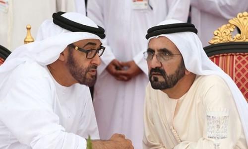 الحربي: الإمارات هي الحليف الاستراتيجي الصادق