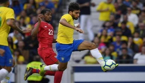 ملخص وأهداف مباراة البرازيل ضد بنما استعدادا لبطولة كوبا أمريكا
