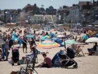 قريباً.. موجة حر أفريقية تضرب بريطانيا