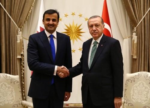 حجم الاستثمارات القطرية في تركيا يتجاوز الـ20 مليار دولار