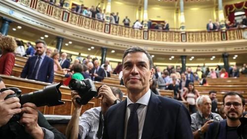 توقعات بتقدم الاشتراكيون فى انتخابات إسبانيا