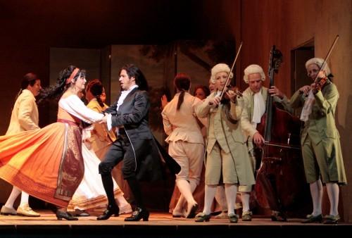 """4 أبريل.. مسرح البحرين الوطني يستضيف أوبرا """" دون جيوفانى """""""