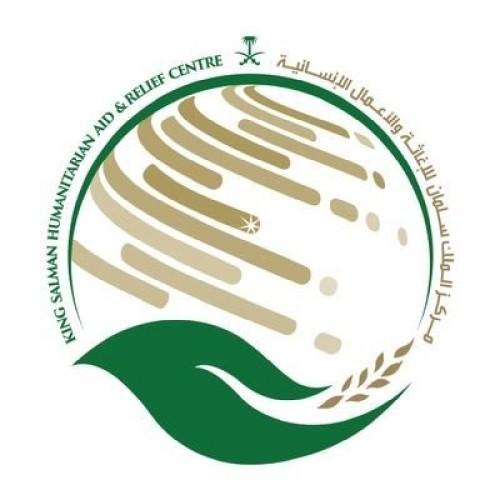 """""""سلمان للإغاثة"""" يسلم 490 طناً من محاليل ومستلزمات الغسيل الكلوي للصحة في عدن"""