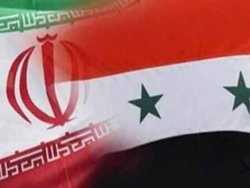 إعلامي يكشف تفاصيل صفقة إيرانية سورية جديدة