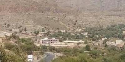 اشتباكات بين قوات الجيش ومليشيا الحوثي شمال الضالع