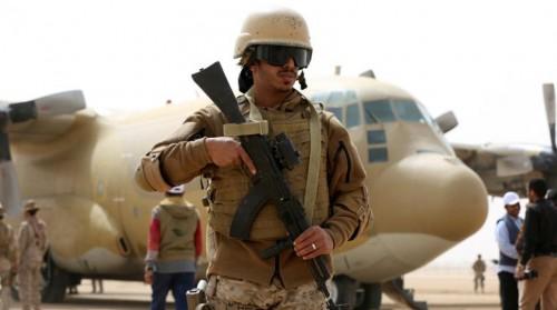 الشرفي: التاريخ سُيسجل وقفة التحالف مع اليمن
