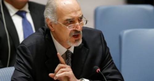 سوريا: أمريكا لا تمتلك أى حق في تقرير مصير الجولان