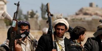 بالمدفعية الثقيلة ..مليشيات الحوثي تقصف مواقع الجيش في الحديدة