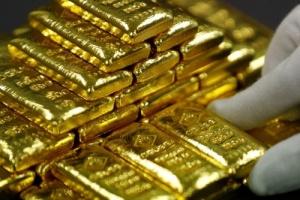 ارتفاع أسعار الذهب وسط إقبال من قبل المستثمرين