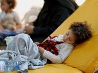 الأمم المتحدة: 190 وفاة بالكوليرا في اليمن منذ بداية العام